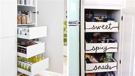 rangement placard cuisine dossier le placard