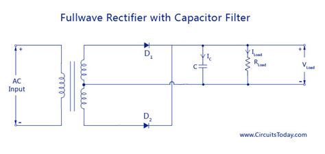 filter circuits working series inductorshunt capacitorrc