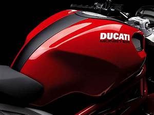 Ducati Monster 696 I E  2008