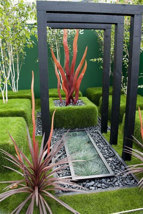 Garten Ideen Für Faule by Gartengestaltungsideen Erstaunliche Bilder Zur Gartendeko