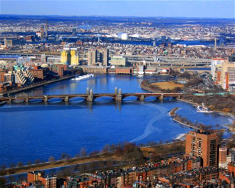 Flights to Boston - Cheap Tickets to Boston
