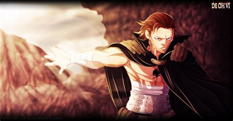 gildarts clive fairy tail wallpaper