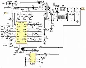 Isolated Power Supply Is Suitable For Telecom  Datacom