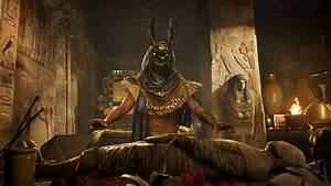 Ubisoft - Assassin's Creed Origins
