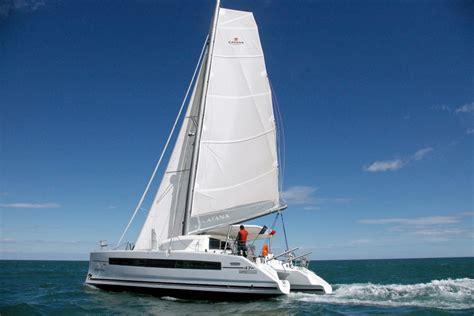 Catamaran Dream Yacht by Catana C47 Catamaran Dream Yacht