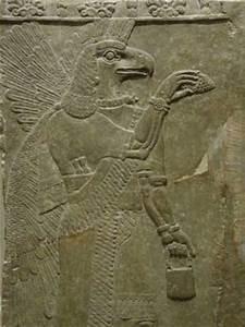 Sumerian Gods