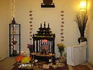 VASTU - Temple (Puja Ghar) at home as per Vastu Shastra