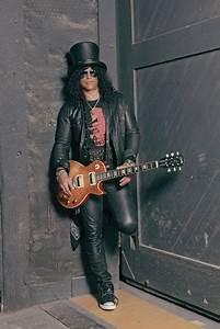 Slash Hats Off Premier Guitar