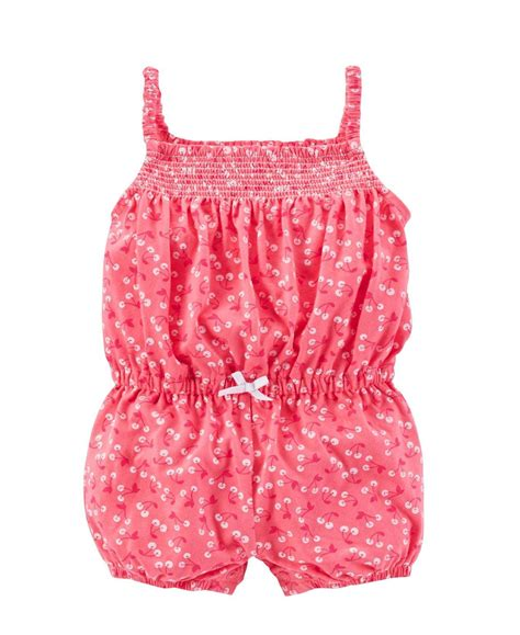 cherry s baby 1 cotton baby romper baby clothes baby clothing baby