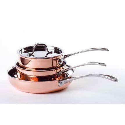 les 16 meilleures images 224 propos de tendance cuivr 233 sur cuisine cuivre et mariage