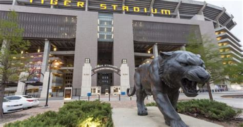 tiger stadium burglarized   time  january dig