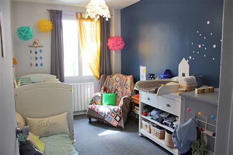 deco chambre enfant mixte decoration d interieur idee
