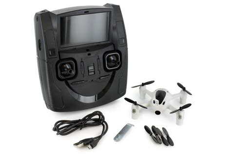 Hubsan Fpv X4 Plus H107d+ With 2mp Wide Angle Hd Camera