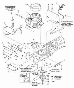 23 Hp Kohler Engine Ps Diagram 23 Hp Kohler Engine Used Wiring Diagram