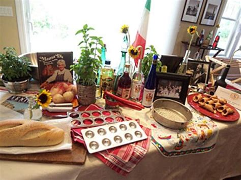 Italian Decorations For Home: The Italian Pantry, Hobart