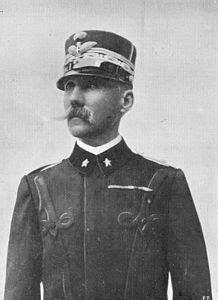 Ministro Ottomano by Il Generale Pietro Frugoni Notizie Dal Fronte