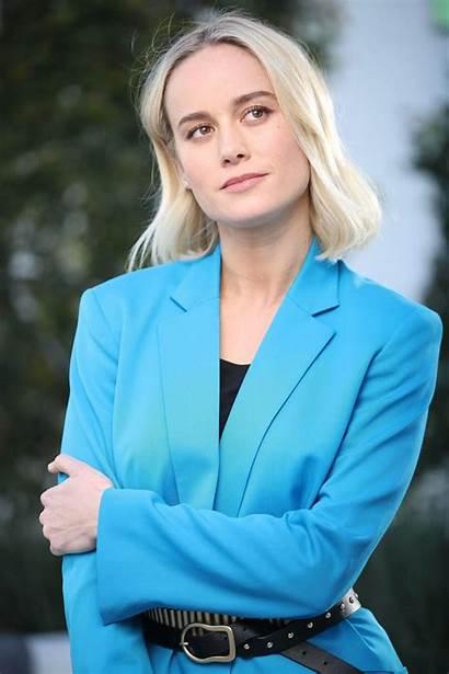 Brie Larson Portrait Today Usa March Hawtcelebs