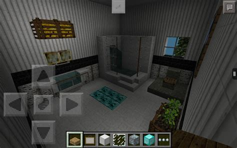 furniture ideas for minecraft pe epic within mcpe
