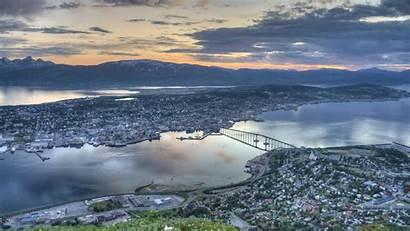 Tromso Norway Wqhd Comment