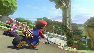 Mario Kart Wii U : 39 mario kart 8 39 sales point to wii u revival ~ Maxctalentgroup.com Avis de Voitures
