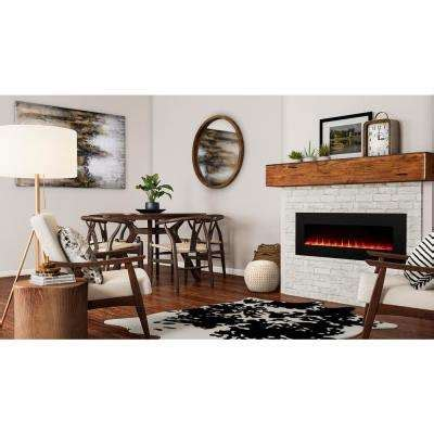 wall mounted electric fireplaces electric fireplaces