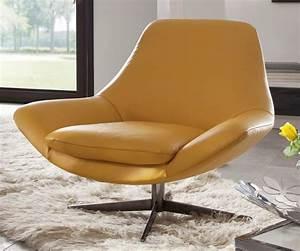 Fauteuil Pivotant Design : canape en cuir les coloris a la mode en 2015 blog de seanroyale ~ Teatrodelosmanantiales.com Idées de Décoration