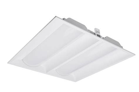 2x2 led light fixture halco 2x2 led volumetric panel light