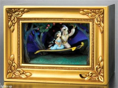magic carpet ride aladdin amp jasmine gallery of light box