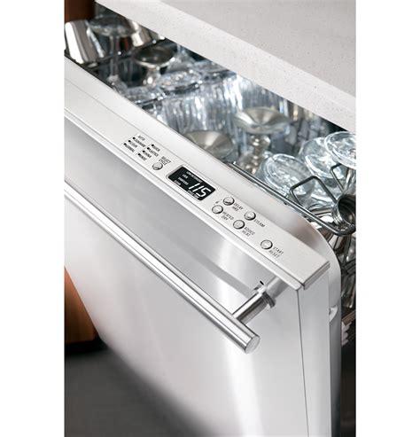 ge monogram fully integrated dishwasher zbddss ge appliances