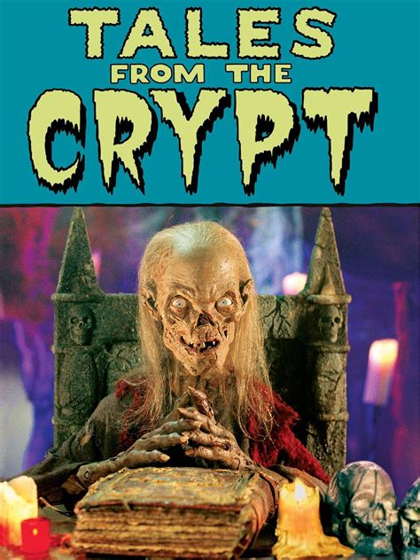 Tales From The Crypt Tv Listings, Tv Schedule And Episode Guide  Tv Guide