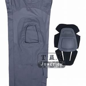 Crye Precision Combat Pants Size Chart Tactical Emerson New Bdu G3 Combat Pants Trousers Assault