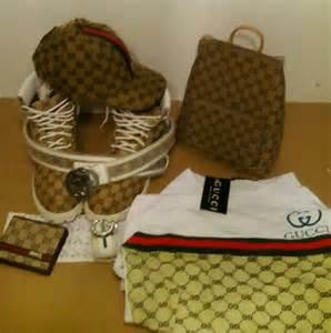 Custom Gucci Timberlands