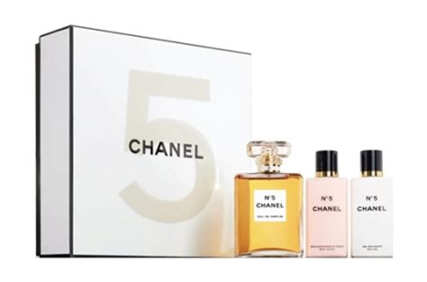 holiday gift ideas from french magazines perfume sets