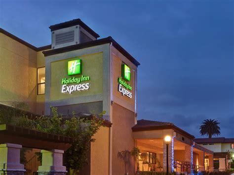 in suites holiday inn express san luis obispo hotel by ihg