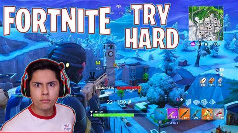 Asmr Fortnite My Best Game Yet Try Hard Mode Youtube