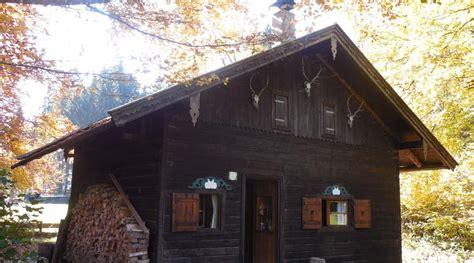 Hütte kaufen, Bauernhaus oder Wochenendhaus