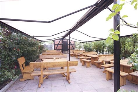 What Does A Butterfly Awning Do?