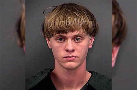 dylann roofs  pal busted  upscale mass murder plot