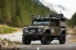 Land Rover Defender 110 Extreme Experience. Superb¡ | Land ...
