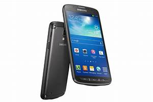 Samsung Galaxy S4 Active Gets Official