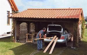 Carport Mit Anbau : satteldach garagen satteldachgaragen ~ Articles-book.com Haus und Dekorationen