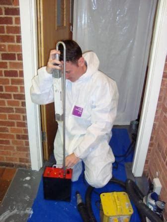 asbestos air monitoring envirochem blog