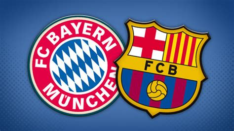 Bayern Munich vs Barcelona en vivo por Internet - MARCA.com