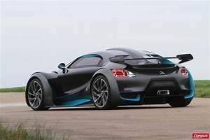 Fiche Technique Bugatti Chiron : bugatti chiron vs citro n survolt des ressemblances troublantes photo 5 l 39 argus ~ Medecine-chirurgie-esthetiques.com Avis de Voitures