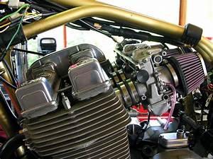 1988 Laverda Sfc 1000 Engine Detail  U2013 Classic Sport Bikes For Sale