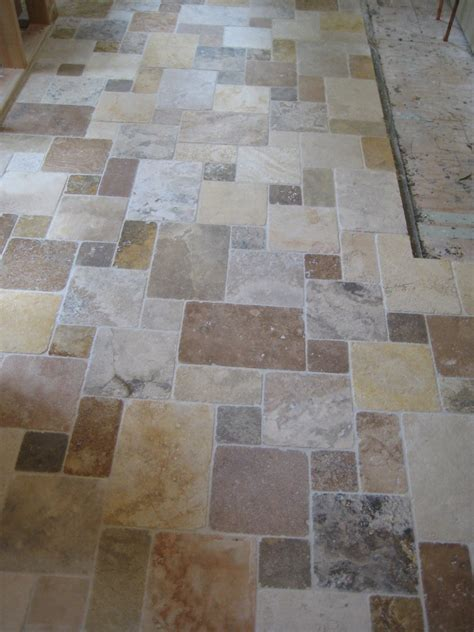 do s and don ts of installing a versailles tile pattern