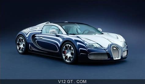 The development of the bugatti veyron was one of the greatest technological challenges ever known in the automotive industry. Bugatti Veyron Grand Sport / GT infos / GT News - V12 GT - L'émotion automobile