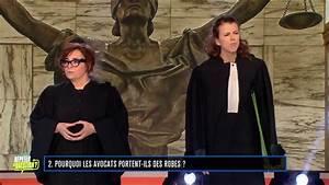 nicole ferroni et sandra colombo pourquoi les avocats With pourquoi les avocats portent une robe