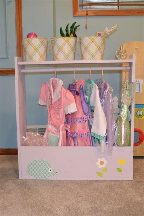 ana white dress  storage diy projects