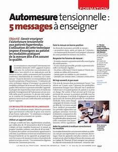 Fiche Automesure Tensionnelle : pdf automesure tensionnelle 5 messages enseigner ~ Medecine-chirurgie-esthetiques.com Avis de Voitures